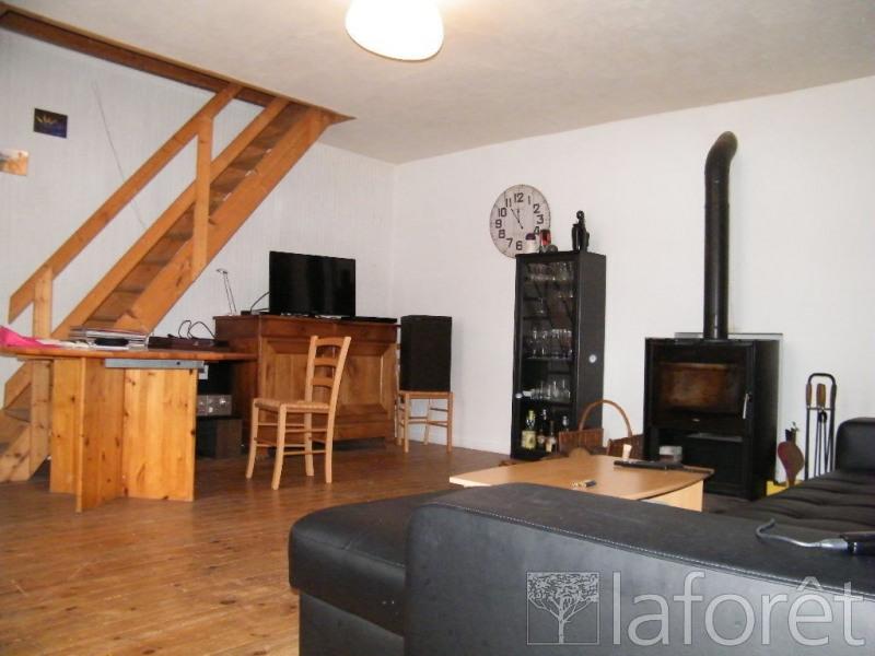 Vente maison / villa Saint laurent sur sevre 146000€ - Photo 2