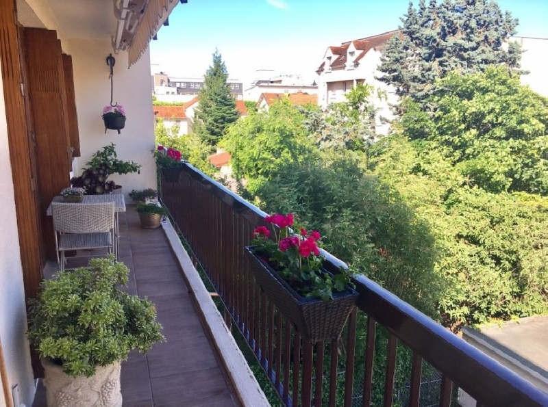 Vente appartement Sartrouville 257000€ - Photo 1