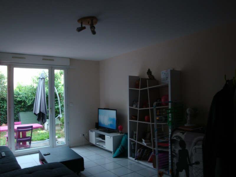 Rental apartment Aucamville 565€ CC - Picture 3
