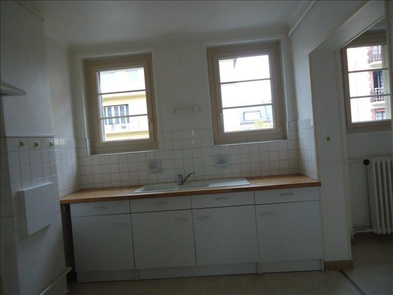 Location appartement Lisieux 650€ CC - Photo 8