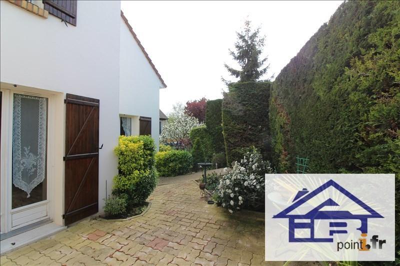 Sale house / villa Mareil marly 595000€ - Picture 1