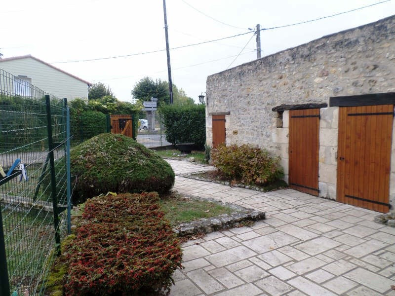 Vente maison / villa Poitiers 270 400€ - Photo 2