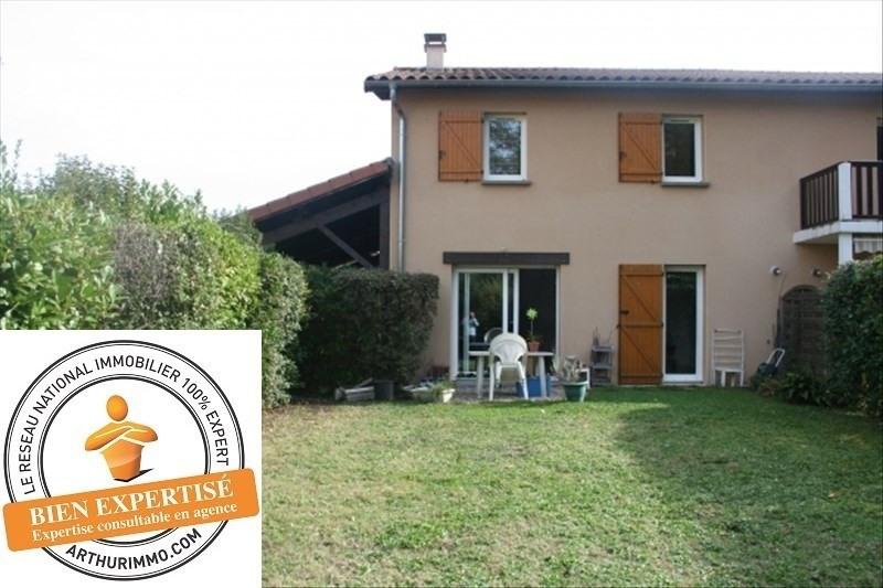 Sale house / villa Cailloux sur fontaines 315000€ - Picture 1
