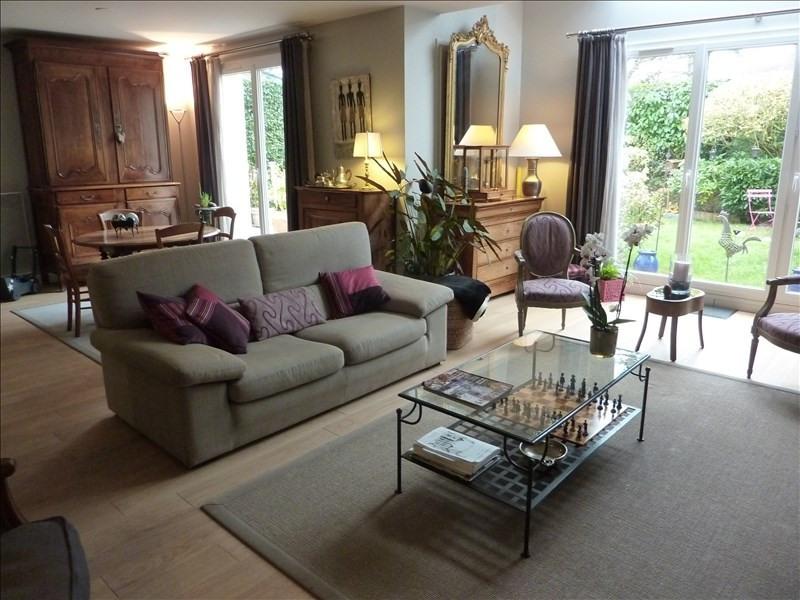 Sale house / villa Gif sur yvette 520000€ - Picture 2