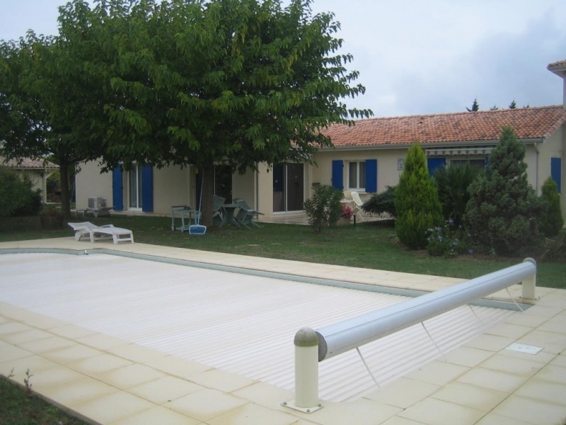 Vente maison / villa Sigoules 317500€ - Photo 2