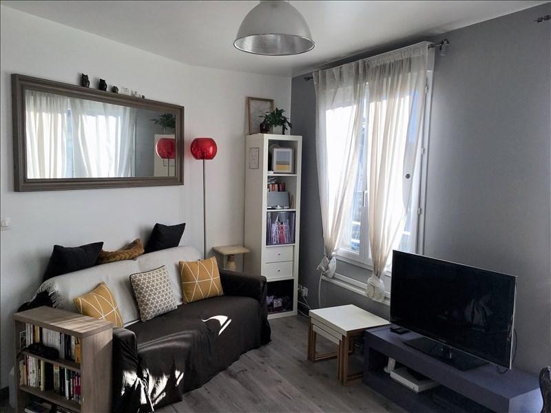 Sale apartment St germain sur morin 147500€ - Picture 2