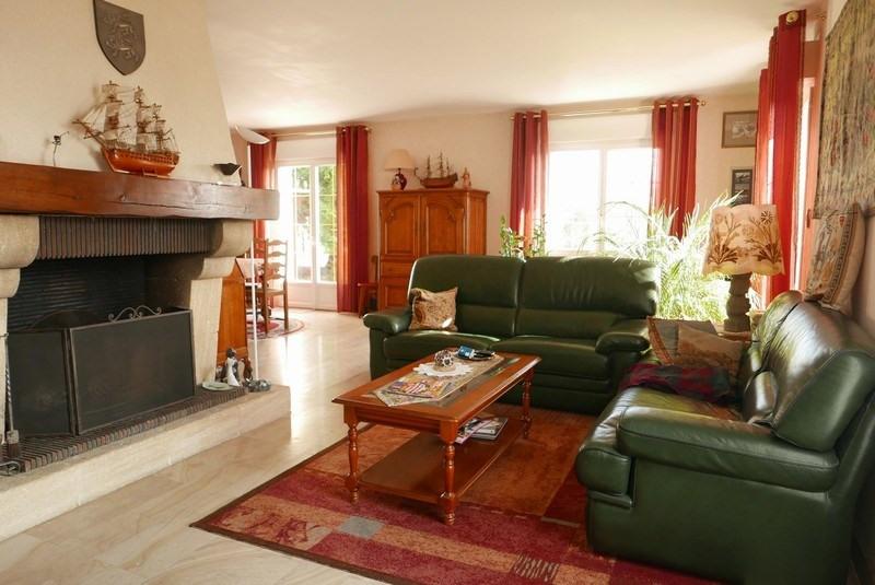 Sale house / villa Touques 477000€ - Picture 3