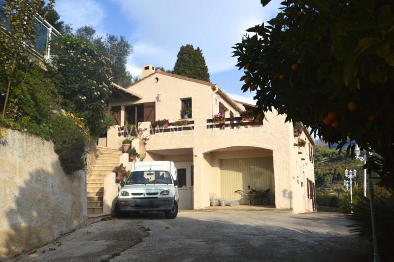 Immobile residenziali di prestigio casa Sainte-agnès 899000€ - Fotografia 3