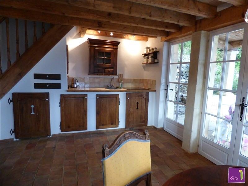 Immobile residenziali di prestigio casa Uzes 698000€ - Fotografia 14