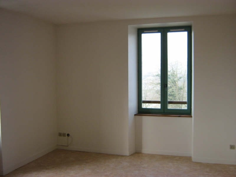 Rental apartment Fourchambault 395€ CC - Picture 5