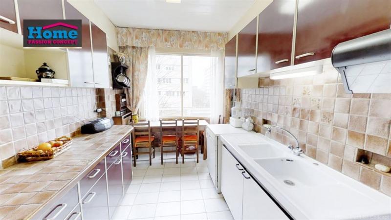 Sale apartment Puteaux 720000€ - Picture 4
