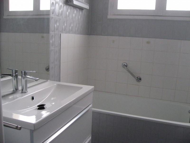 Rental apartment Limoges 600€ CC - Picture 5