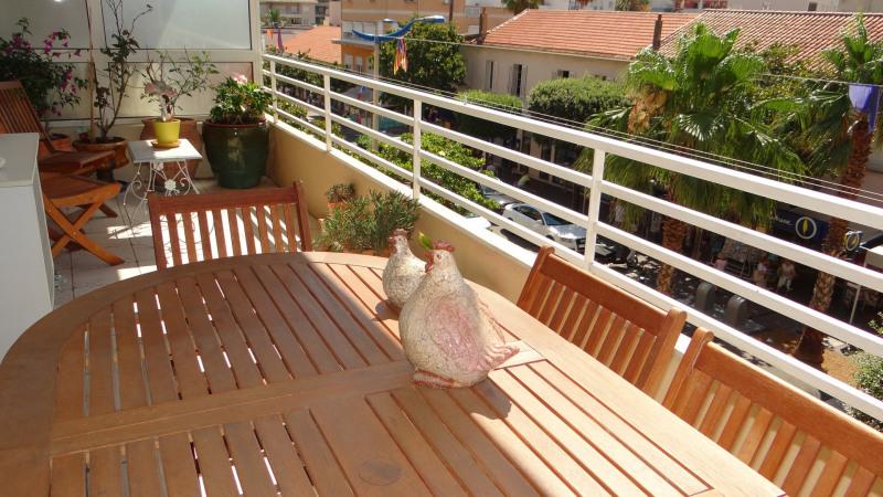 Sale apartment Cavalaire 399000€ - Picture 2