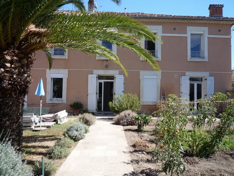 Vente maison / villa Orange 320000€ - Photo 1
