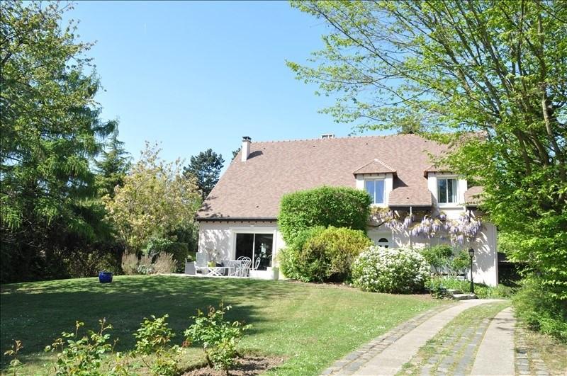 Vente de prestige maison / villa St nom la breteche 1190000€ - Photo 1
