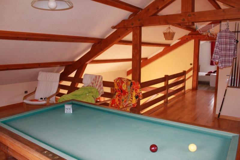 Sale house / villa Les côtes-d'arey 395000€ - Picture 7