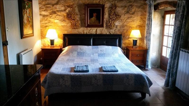 Vente de prestige maison / villa Goudargues 505000€ - Photo 8
