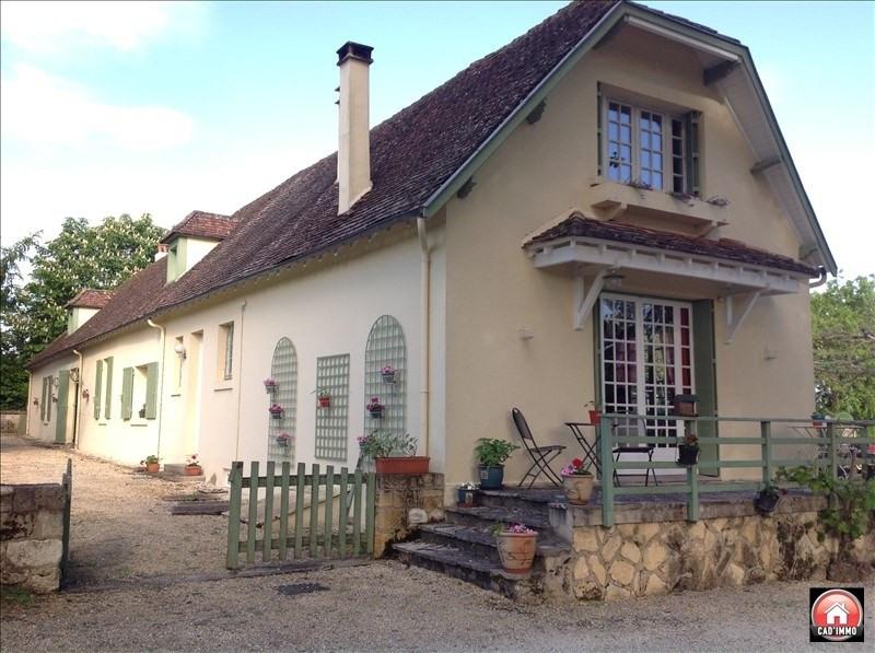 Sale house / villa Bergerac 530000€ - Picture 2
