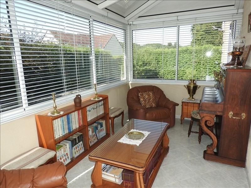 Sale house / villa Secteur montigny s/aube 87000€ - Picture 4