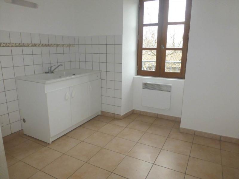 Location appartement Saint-maurice-d'ardèche 465€ CC - Photo 2
