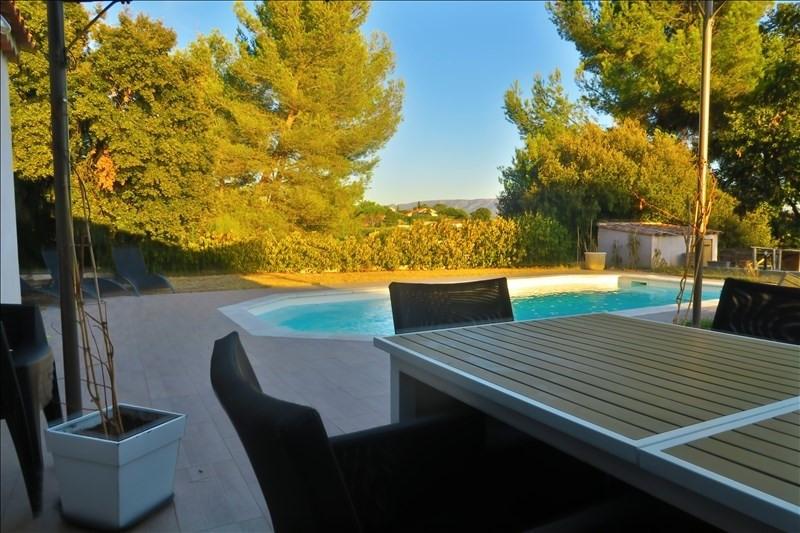 Vente de prestige maison / villa Venelles 930000€ - Photo 18