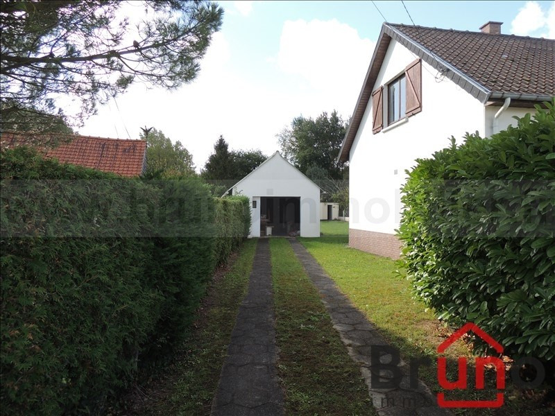 Sale house / villa St quentin en tourmont  - Picture 5