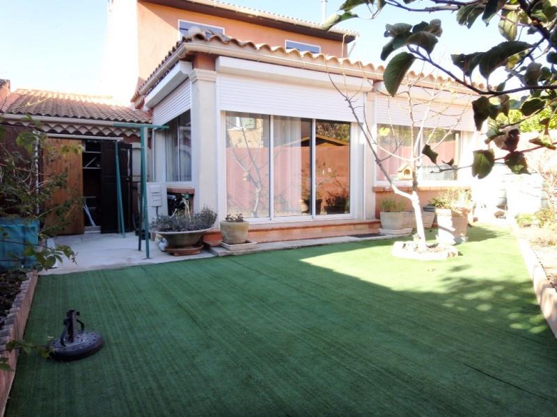 Vente maison / villa Pélissanne 300000€ - Photo 2