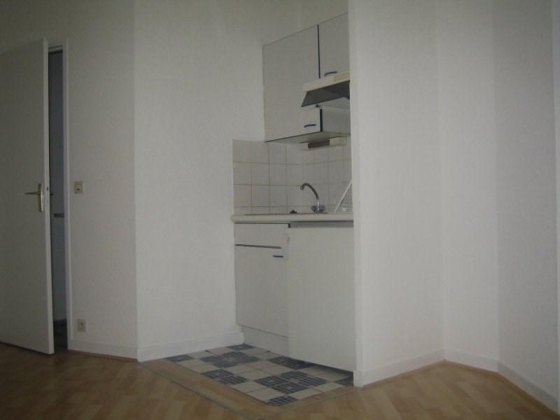 Vente appartement Vannes 70000€ - Photo 2