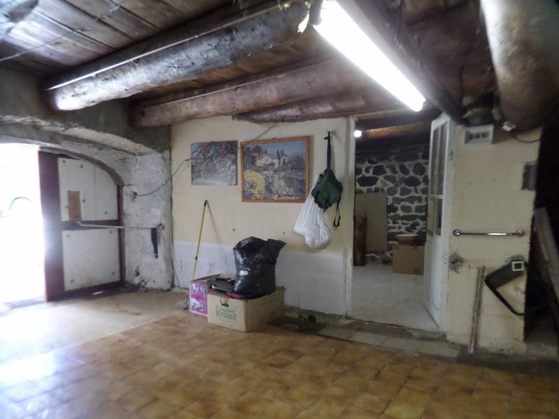 Vente maison / villa St jean de nay 91000€ - Photo 5