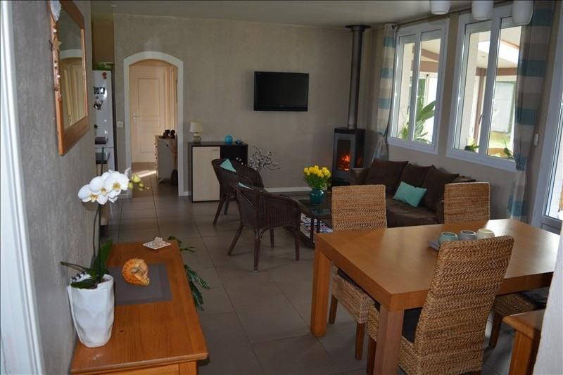 Vente maison / villa Ondres plage 422000€ - Photo 6