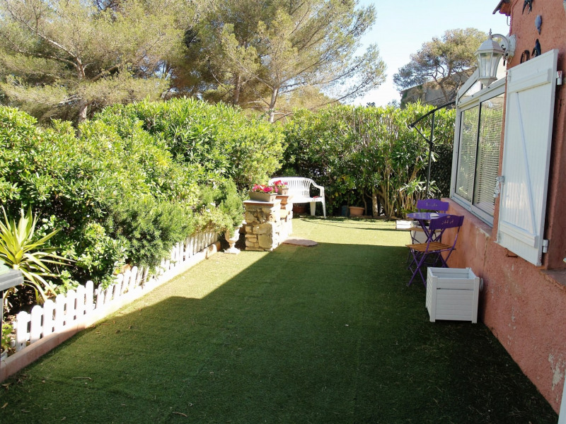 Sale house / villa Les issambres 314 000€ - Picture 7