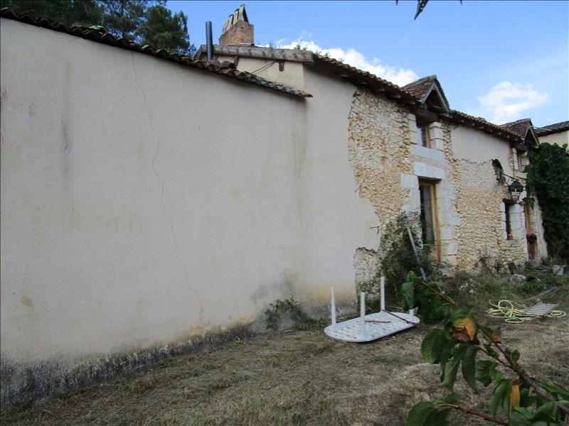 Sale house / villa Mussidan 97000€ - Picture 6