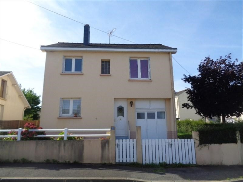 Vente maison / villa Chateaubriant 116 600€ - Photo 4