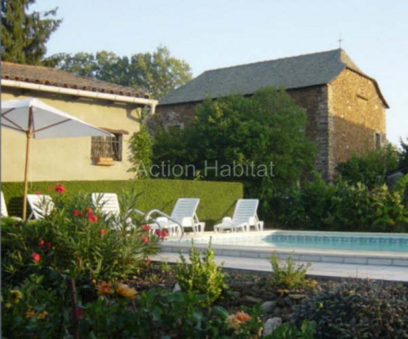 Vente maison / villa Jouqueviel 170000€ - Photo 7