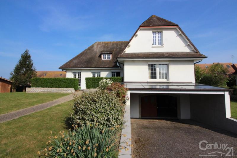 Immobile residenziali di prestigio casa Tourgeville 785000€ - Fotografia 18
