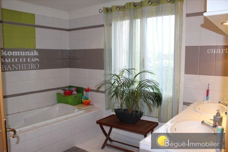 Vente maison / villa Brax 467000€ - Photo 4