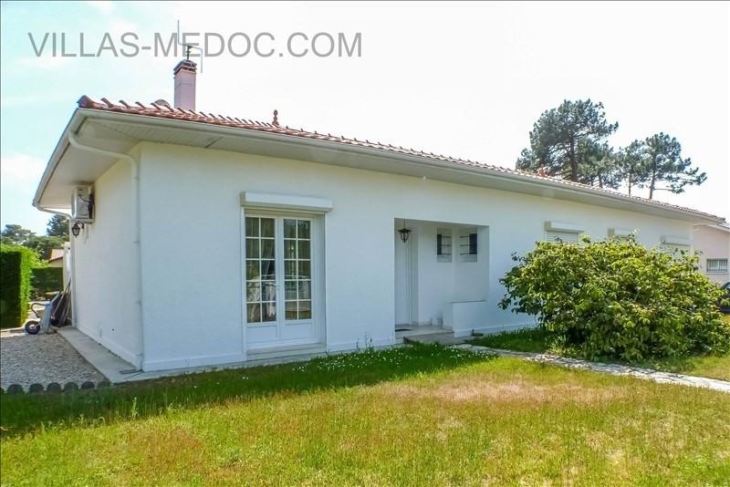 Sale house / villa Vendays montalivet 330000€ - Picture 1