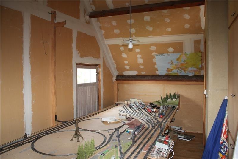 Revenda casa Maintenon 265000€ - Fotografia 9