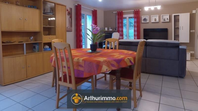 Sale house / villa Champagneux 220000€ - Picture 5