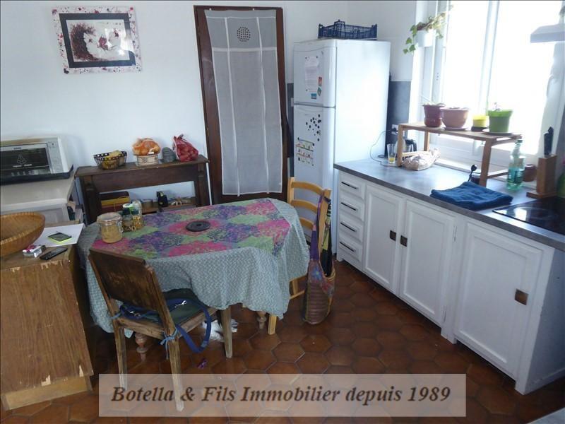 Venta  casa Ruoms 139560€ - Fotografía 5
