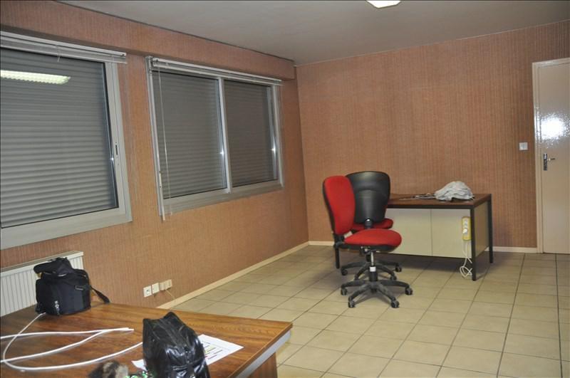 Location local commercial Moneteau 4000€ +CH/ HT - Photo 9