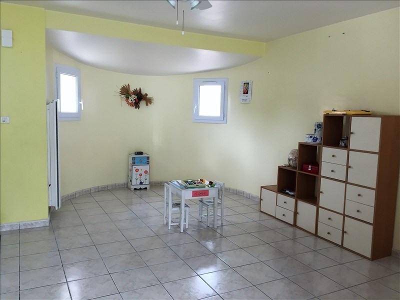 Vente maison / villa Avrille 176800€ - Photo 8