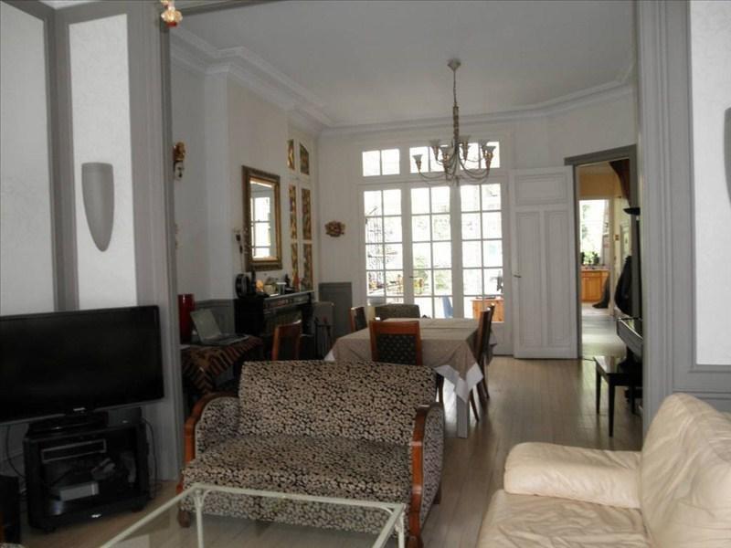Sale house / villa St quentin 451000€ - Picture 3