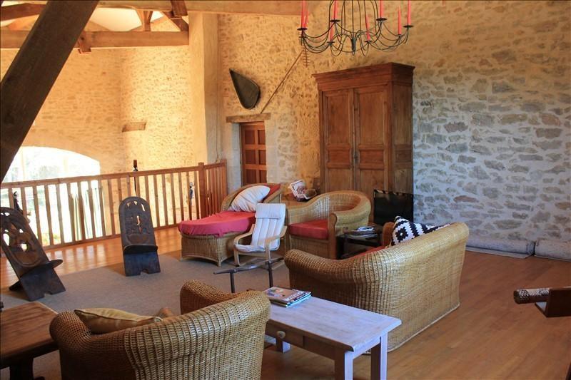 Vente de prestige maison / villa Langon 554960€ - Photo 7