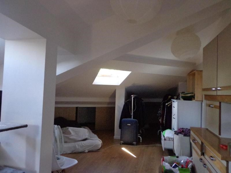 Location appartement Lyon 3ème 528€ CC - Photo 1