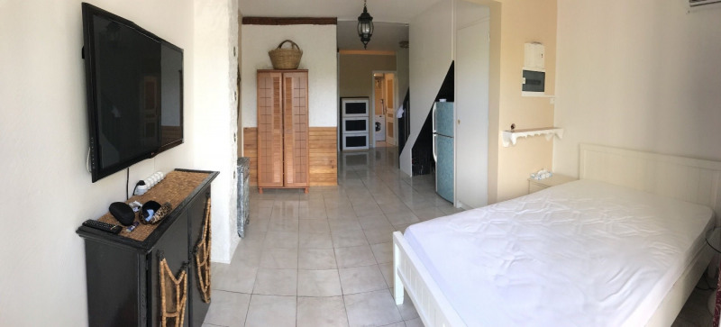 Location appartement Saint francois 850€ CC - Photo 6