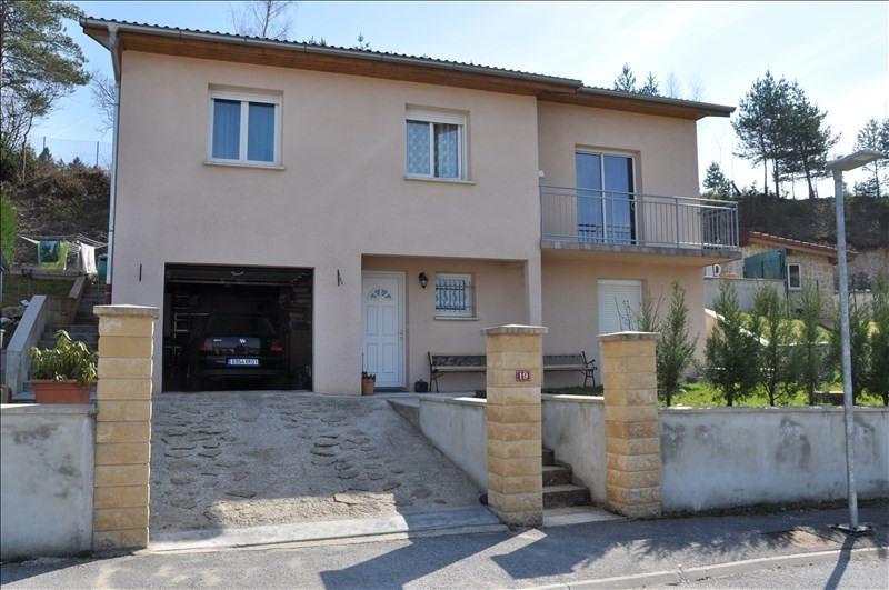 Sale house / villa Marchon 229000€ - Picture 10