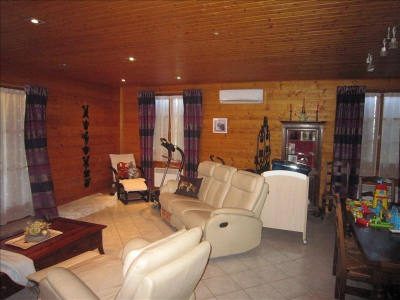 Vente maison / villa Castels 330000€ - Photo 4
