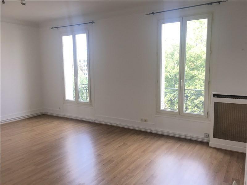 Location appartement Boulogne 1125€ CC - Photo 3