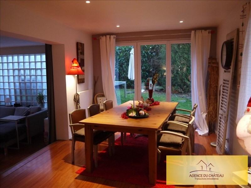 Verkoop  huis Breval 294000€ - Foto 2